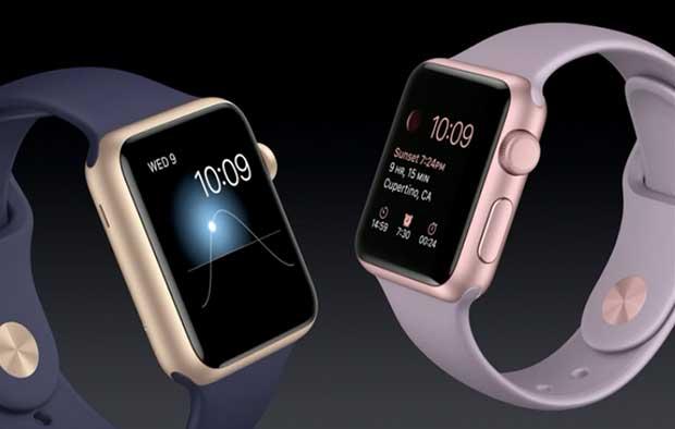 applewatch1 10 09 15 - Apple: iPad Mini 4 e nuove finiture Apple Watch