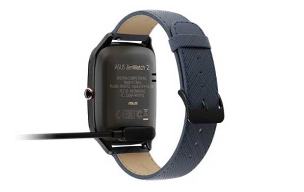 asuszenwatch2 2 02 09 15 - Asus ZenWatch 2: smartwatch Android Wear disponibile a 179€