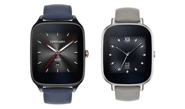 asuszenwatch2 3 02 09 15 - Asus ZenWatch 2: smartwatch Android Wear disponibile a 179€