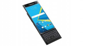 blackberry priv 1 25 09 15 300x160 - BlackBerry Priv: smartphone Android con tastiera slider