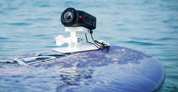 drift5 25 09 15 - Drift Ghost-S e Stealth 2: action-cam con lenti girevoli