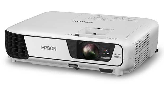 epson1 16 09 15 - Epson: 8 proiettori portatili 3LCD luminosi e versatili