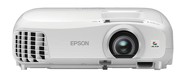 epson 07 09 2015 - Epson EH-TW5350, EH-TW5300, EH-TW5210: proiettori LCD Full HD