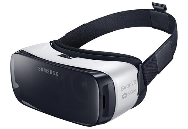 gear vr2 26 09 2015 - Samsung Gear VR : nuova versione più leggera a 99$