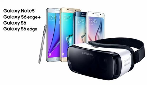 gear vr2 2 26 09 2015 - Samsung Gear VR : nuova versione più leggera a 99$
