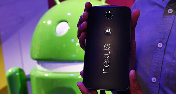 google 29 settembre 21 09 2015 - Google: evento su Android e Nexus il 29 settembre