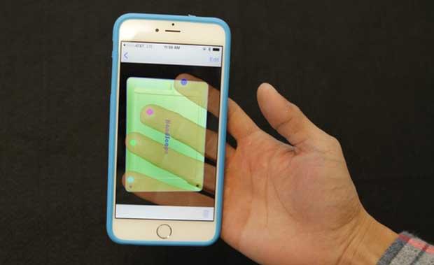 handycase3 15 09 15 - HandyCase: la cover con multi-touch anche sul retro