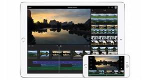 imovie 18 09 15 300x160 - Apple: iMovie per iOS con supporto 4K Ultra HD