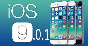 ios901 24 09 15 300x160 - Apple: aggiornamento iOS 9.0.1 per risolvere bug