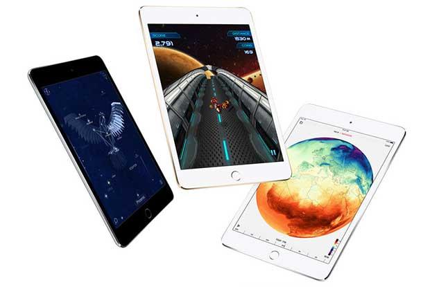 ipadmini4 10 09 15 - Apple: iPad Mini 4 e nuove finiture Apple Watch
