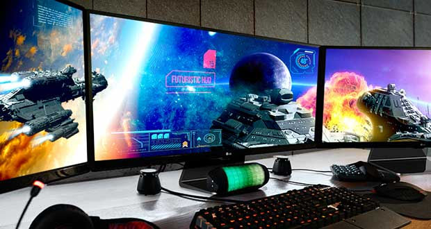lgmonitor1 16 09 15 - LG 29UM67: monitor IPS 21:9 gaming con FreeSync