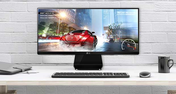 lgmonitor2 16 09 15 - LG 29UM67: monitor IPS 21:9 gaming con FreeSync