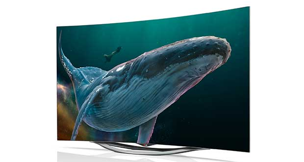 lgoled55 evi 21 09 15 - LG OLED TV Full HD 55EC900V a 1.980 Euro