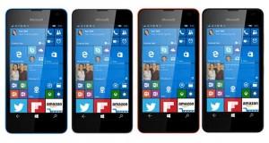 """llumia550 1 24 09 15 300x160 - Microsoft Lumia 550: Win 10 Mobile """"economico"""""""