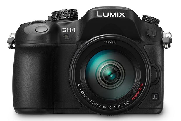 lumix gh4r 01 09 2015 - Panasonic Lumix GH4R: video con V-Log