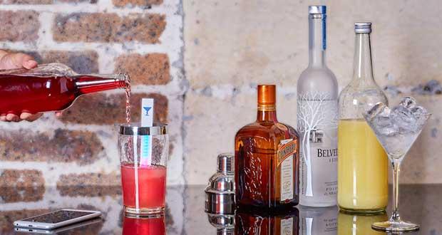 """mixstik 1 25 09 15 - MixStik: uno stecco """"smart"""" per gli amanti dei cocktail"""