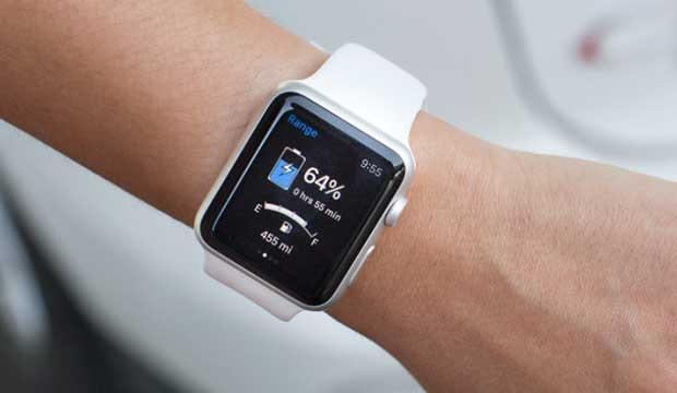 myford2 18 09 15 - Ford: nuova App smartwatch per aprire l'auto