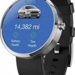 myford4 18 09 15 150x150 - Ford: nuova App smartwatch per aprire l'auto