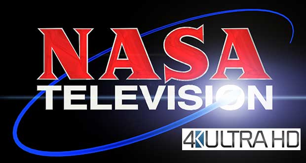nasatvuhd 14 09 15 - NASA: canale TV in Ultra HD negli Stati Uniti e sul web