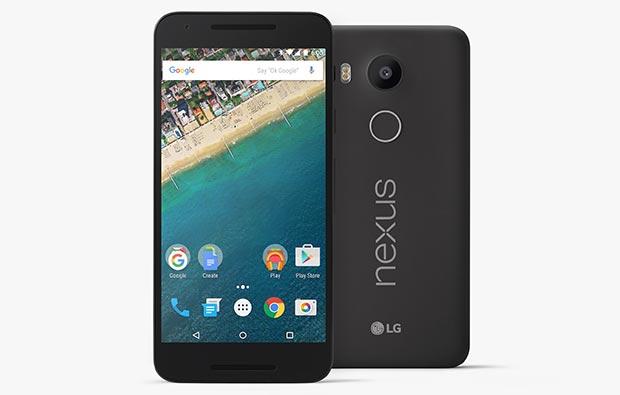 nexus 5x 2 30 09 2015 - Nexus 5X: da 479€ con Chromecast in omaggio
