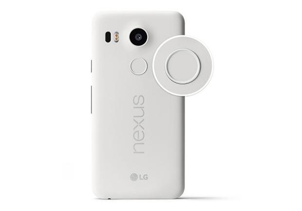 """nexus 5x 5 30 09 2015 - Nexus 5X: smartphone di LG e Google con display da 5,2"""""""
