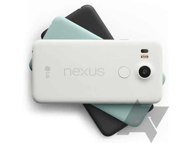 nexus 5x 6p 2 24 09 2015 - Nexus 5X e 6P: prime immagini di confezioni e smartphone