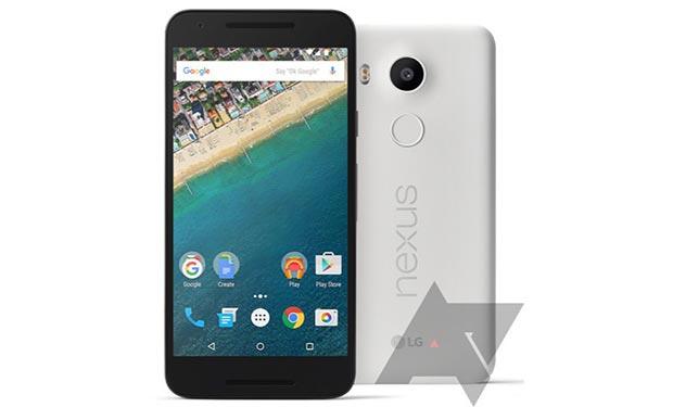 nexus 5x 6p 3 24 09 2015 - Nexus 5X e 6P: prime immagini di confezioni e smartphone