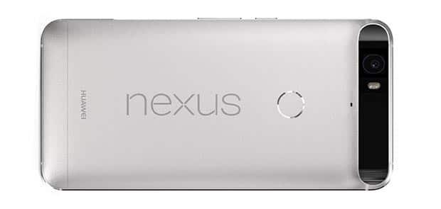 "nexus 6p 2 30 09 2015 - Nexus 6P: phablet Huawei e Google con AMOLED da 5,7"""