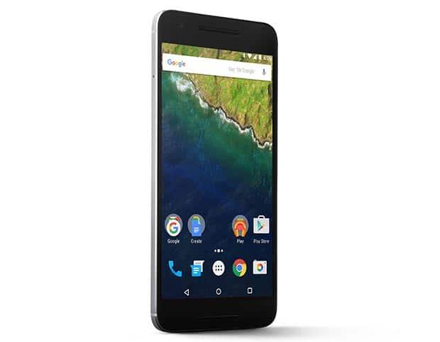 "nexus 6p 30 09 2015 - Nexus 6P: phablet Huawei e Google con AMOLED da 5,7"""