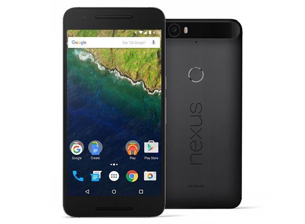 "nexus 6p 3 30 09 2015 - Nexus 6P: phablet Huawei e Google con AMOLED da 5,7"""