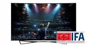 """panasonic cz950 evi 03 09 2015 300x160 - Panasonic CZ950: TV OLED curvo da 65"""" con HDR"""