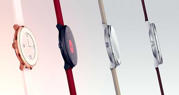 pebbleround 1 24 09 15 - Pebble Time Round: smartwatch tondo e sottile