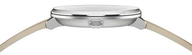 pebbleround 3 24 09 15 - Pebble Time Round: smartwatch tondo e sottile