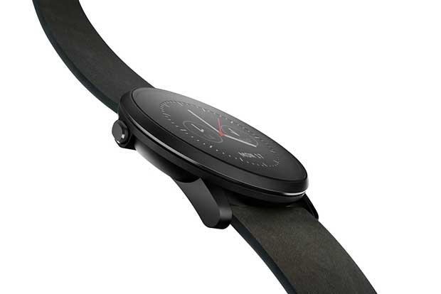 pebbleround 4 24 09 15 - Pebble Time Round: smartwatch tondo e sottile