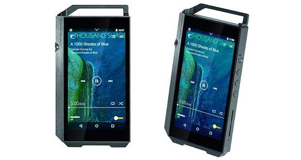 pioneermqa1 25 09 15 - Pioneer XDP-100R: player musicale Android con MQA