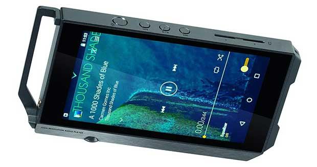 pioneermqa2 25 09 15 - Pioneer XDP-100R: player musicale Android con MQA