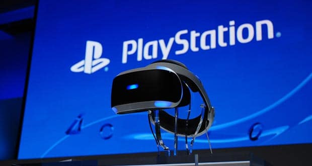 playstationvr 22 09 2015 - PlayStation VR: il visore costerà quanto una console