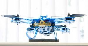 qualcommflight 11 09 15 300x160 - Qualcomm: processori Snapdragon Flight per i droni