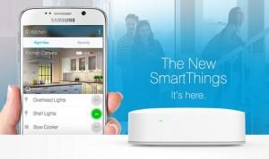 samsung hub 2 04 09 2015 300x178 - Samsung SmartThings Hub: centralina per internet delle cose