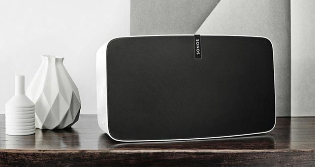 sonos play5 2 30 09 2015 - Apple Music disponibile sugli speaker Sonos