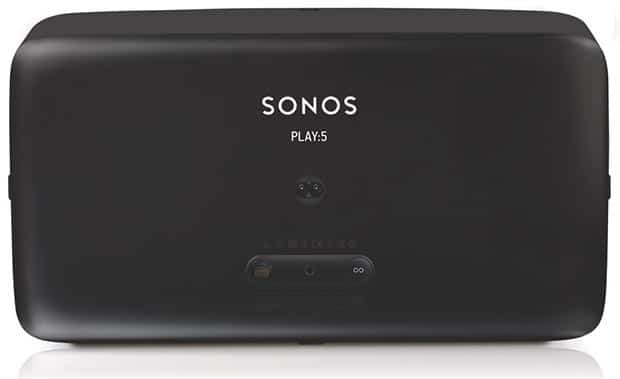 sonos play5 30 09 2015 - Sonos Play:5: nuovo speaker migliorato con Trueplay