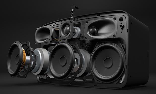 sonos play5 4 30 09 2015 - Sonos Play:5: nuovo speaker migliorato con Trueplay