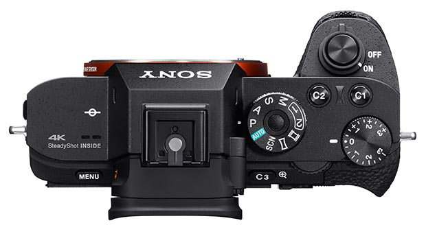sony a7sii 12 09 2015 - Sony a7S II: mirrorless da 12,2MP con video in 4K