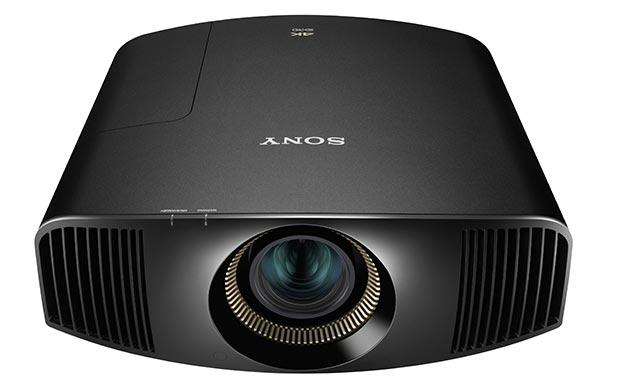 sony vpl vw520es 02 09 2015 - Sony VPL-VW520ES, VPL-VW320ES e VPL-HW65ES: proiettori home cinema