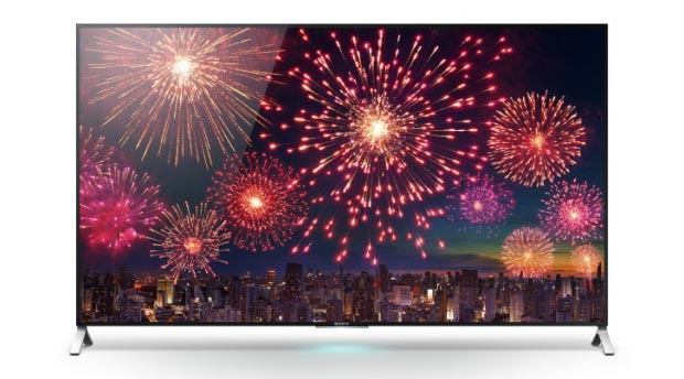 sony x91c 02 09 2015 - Sony X91C: Android TV sottile con HDR