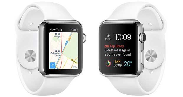 watchos2 22 09 15 - Apple Watch: disponibile l'aggiornamento watchOS 2