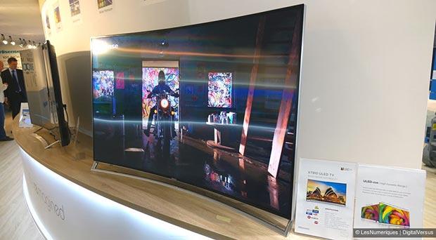 xt910 09 09 2015 - Hisense 65XT910: TV ULED 2.0 con Quantum Dot