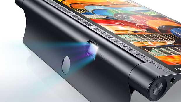 yogatab3pro1 05 09 15 - Lenovo Yoga Tab 3 Pro: tablet video con pico-proiettore