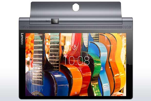 yogatab3pro2 05 09 15 - Lenovo Yoga Tab 3 Pro: tablet video con pico-proiettore