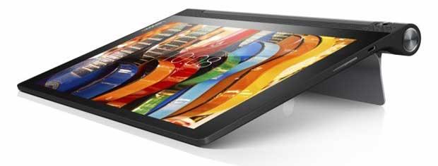 yogatab3pro3 05 09 15 - Lenovo Yoga Tab 3 Pro: tablet video con pico-proiettore